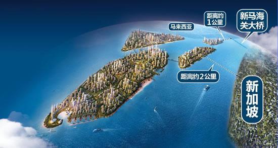 碧桂园森林城市地理位置