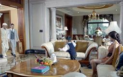 碧桂园,给您一个五星级的家