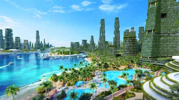 马来西亚|go practice 碧桂园森林城市项目推介图片